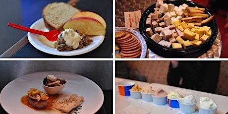 Decadent Gourmet Food Tour tickets