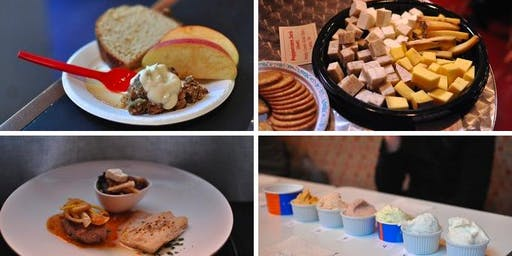 Decadent Gourmet Food Tour