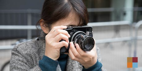 Photography in Depth: A Practical Workshop tickets