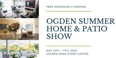 Ogden Home & Patio Show