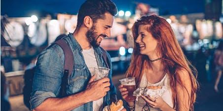 Fairhope Summer Date Night! Wines & Interstellar Ginger Beer Dinner