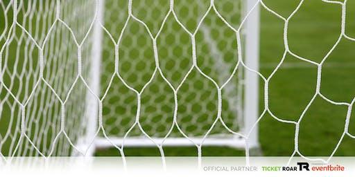 Hampton vs Knoch JV/Varsity Soccer (Girls)