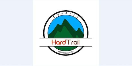 3º Desafio HardTrail ingressos