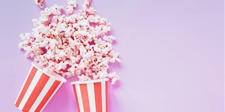 Teen Movie: Fantastic Beasts 2 tickets