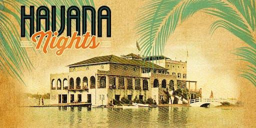 Havana Nights Detroit 2019