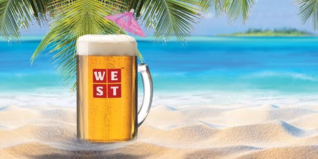 WEST Summer Party  tickets