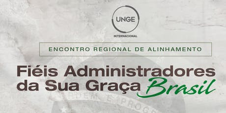 Encontro de Alinhamento Brasil 2019 ingressos