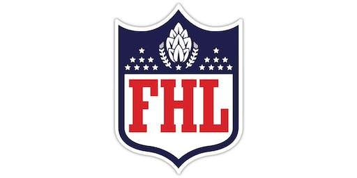 Fantasy Homebrew League Draft