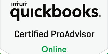 Learn QuickBooks Cloud Accounting in a Day tickets
