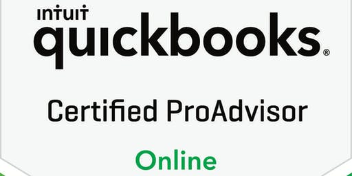Learn QuickBooks Cloud Accounting in a Day