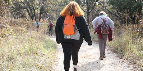 Fat Girls Hiking, Chicago:  Garfield Park Conservatory tickets