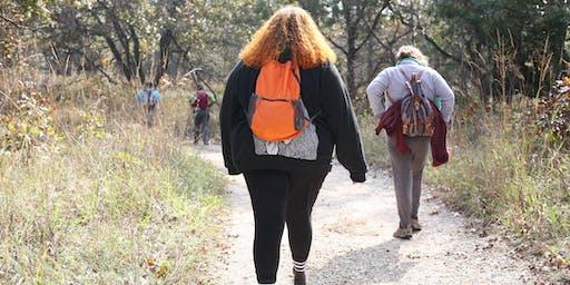 Fat Girls Hiking, Chicago:  Garfield Park Conservatory