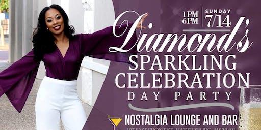 Diamond's Birthday Celebration