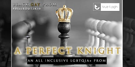 2nd Annual Black Gay Prom Pittsburgh tickets