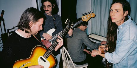 Bonny Doon live at Freehand Chicago tickets