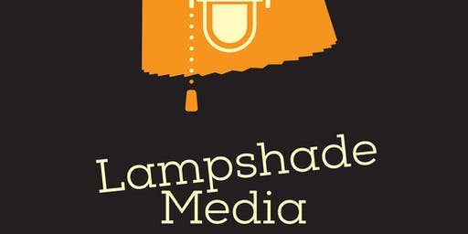 Lampshade Media Presents: Live!!