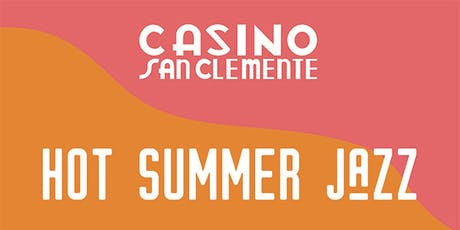 Hot Summer Jazz tickets