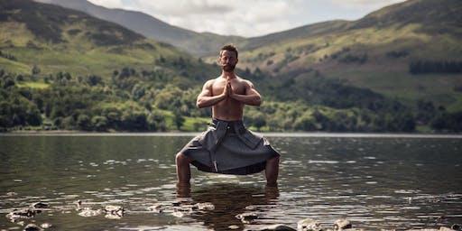 Finlay Wilson Yoga: Illuminate Your Heart