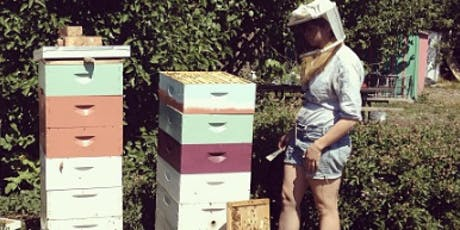 Get Started Beekeeping - August 29th tickets