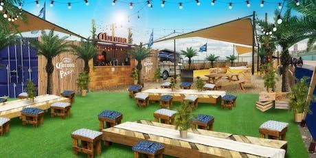 Corona X Parley Beach Clean Up and Celebration - Brighton tickets