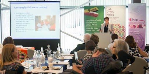 Hub Cymru Africa - Health Shared Learning Event