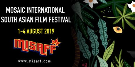 MISAFF19 Film Festival Pass tickets