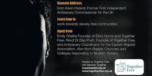 Modern Slavery Summit