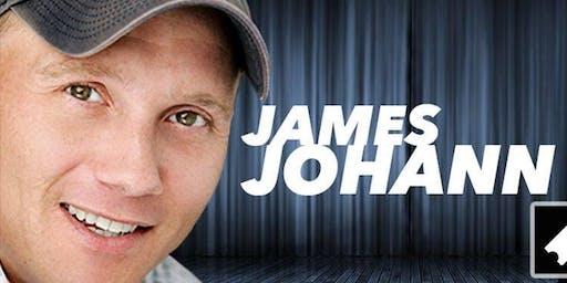 James Johann July 24 2019