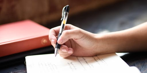 Journal Writing for Self-Reflection and Discovery with Karen Lippitt