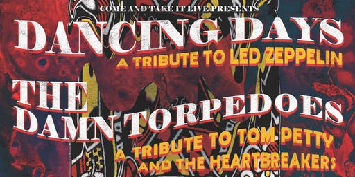 DANCING DAYS / THE DAMN TORPEDOES