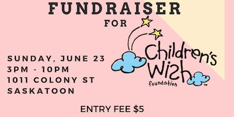 BBQ Summer-kick0ff Fundraiser  tickets