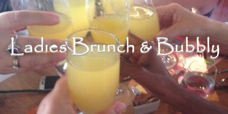 Ladies Brunch & Bubbly tickets