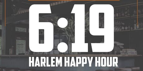 Juneteenth Harlem Happy Hour tickets