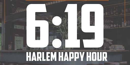 Juneteenth Harlem Happy Hour