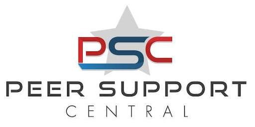 Peer Support Coordinators Workshop