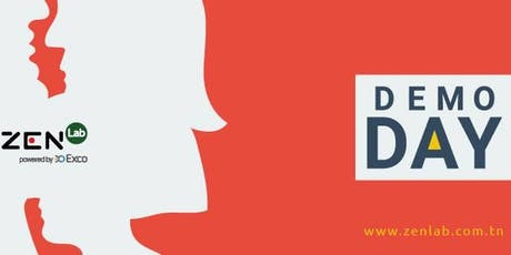 Demo Day ZEN Lab tickets