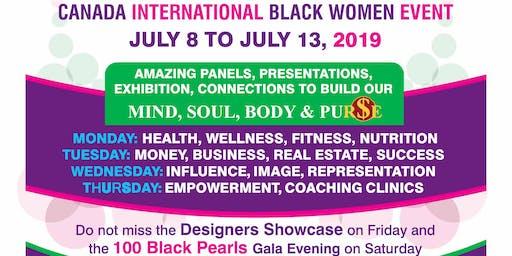 #CIBWE19- Day 5: The Designers Showcase