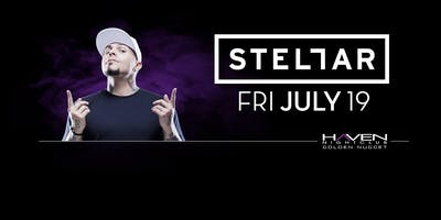 Stellar @ Haven Nightclub AC July 19