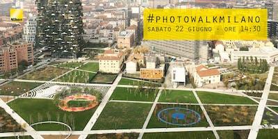 #PHOTOWALKMILANO / Inspire by @nikonitalia