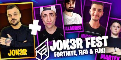 J0K3R Fest
