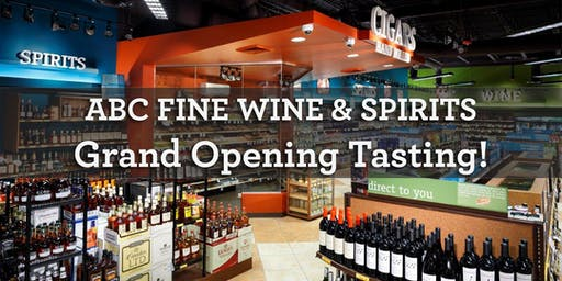 Lake Worth Grand Opening Wine Tasting