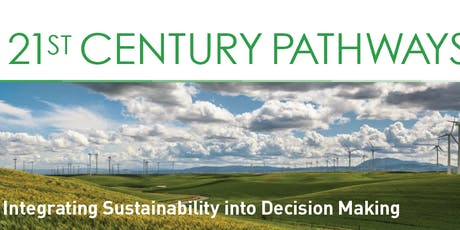 21st Century Pathways Virtual Info Session  tickets