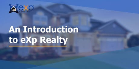 Lunch & Learn: Introduction to eXp Realty tickets