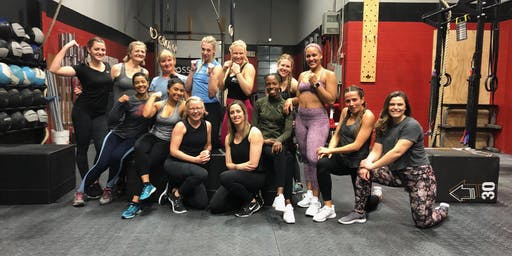 TKO Morning Boxing Bootcamps