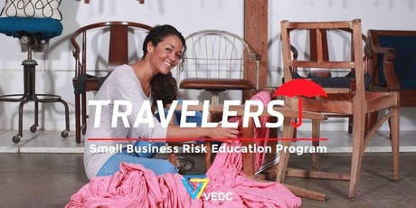 Small Business Risk Education Workshop tickets