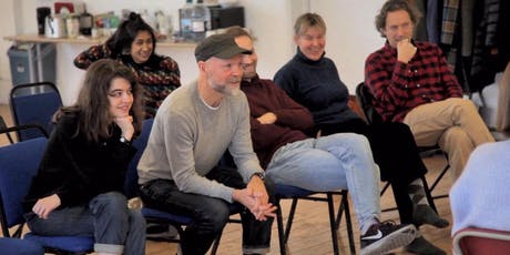 Method Acting & Mindfulness Masterclass - 20 July tickets