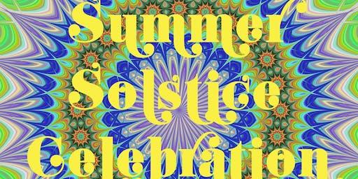 Summer Solstice Event: Presented by Vita Magica Alchemy