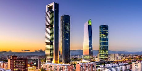 MBA Admissions Multi-School Event in Madrid tickets