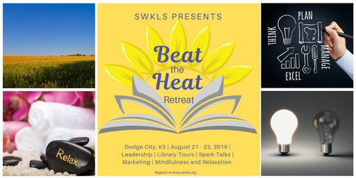 SWKLS Beat the Heat Retreat