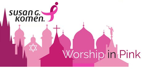 Worship in Pink tickets